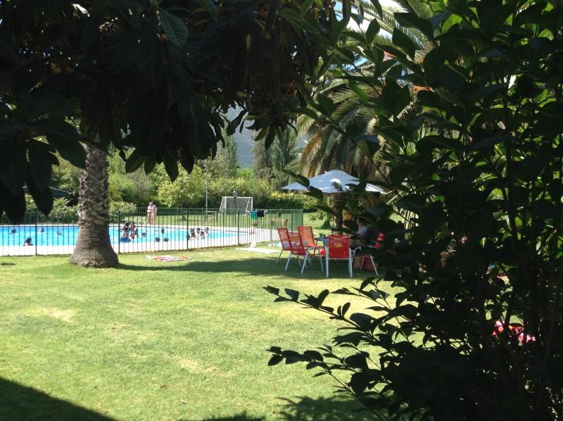 parque club