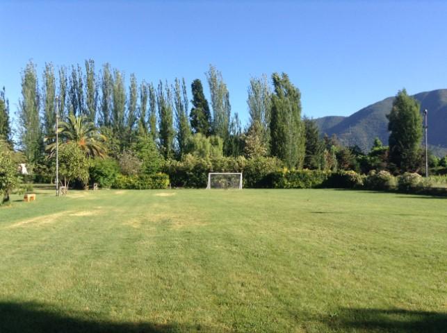 cancha de futbol club